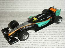 Scalextric - Force India F1 Coloured Car - Mint Cdn.