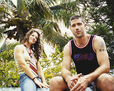 Matthew Fox & Evangeline Lilly (13235) 8x10 Photo