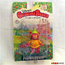 Disney Gummi Bears by Fisher Price Vintage - Gruffi Gummi action figure
