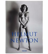 SUMO HELMUT NEWTON Brand New in Box PHOTOGRAPHY Nudes Sexy Sealed Stand HC/DJ