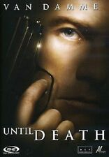 DvD UNTIL DEATH - (2007) *** Van Damme ***   ......NUOVO