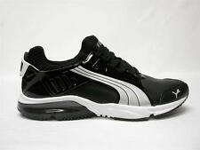 NIB PUMA  POWERTECH BLAZE META MENS~SHOES~BLACK~SILVER~9~NICE SHOE'S