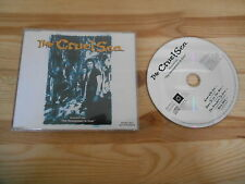CD Pop The Cruel Sea - Excerpts fm Honeymoon Is Over (4 Song) POLYGRAM +presskit