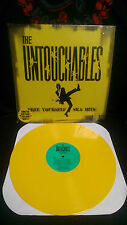 THE UNTOUCHABLES Free Yourself: Ska Hits LP  I Spy FBI Jade Bond TwoTone