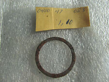 INDIAN ?  VINTAGE NOS TUNNEL SHIM PT# 0400 47 053  D7