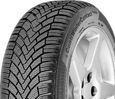 2 Winterreifen 6,0mm Continental TS850 225 45 R17 Mercedes AMG Audi BMW VW