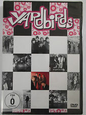 Yardbirds - Eric Clapton, Jeff Beck, Jimmy Page - britischer Rock 60er, Sixties