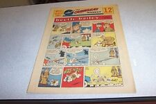 COMICS THE OVERSEAS WEEKLY 18 OCTOBER 1959 BEETLE BAILEY THE KATZENJAMMER KIDS