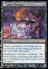 Cabala Therapy // FOIL // NM // FNM: Promos // Engl. // Magic the Gathering
