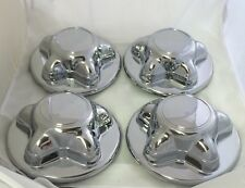 NEW 1997-2004 FORD F-150 F150 Hub Wheel Hub Center Caps SET of 4
