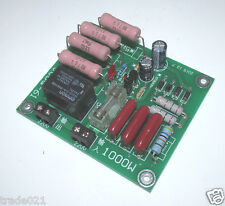 220V 1000W Transformer Delay Power Soft Start Protection Board for Amplifier AMP