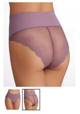 SPANX Undie-tectable Lace Cheeky Brief Panty Shapewear SP0415 Size SP