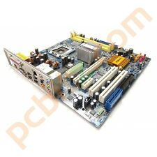 ASRock ConRoe1333-D667 REV 1.01 LGA775 Motherboard With BP