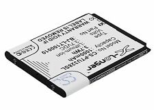 High Quality Battery for Panasonic KX-TU327EXBE Premium Cell