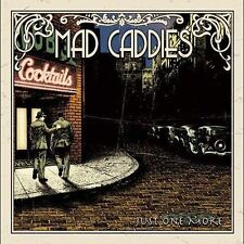 MAD CADDIES CD JUST ONE MORE BRAND NEW SEALED