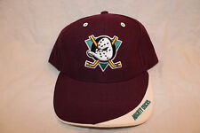 NEW WITH TAGS  ANAHEIM MIGHTY DUCKS HOCKEY CAP HTF