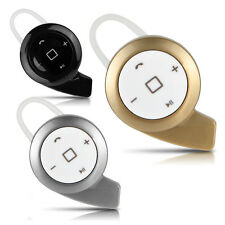 10pcs Wholesale Wireless Stereo Bluetooth Headset earphone for iPhone Samsung