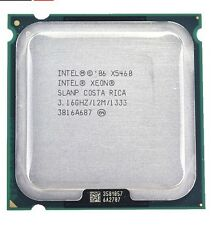 Intel Xeon X5460 Processor 3.16Hz/12M/1333Mhz Equal To LGA775 Core 2 Quad Q9650