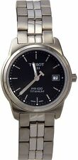 Tissot Women's T049.310.44.051.00 Black Dial PR100 Watch