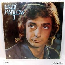"""Barry Manilow  I 33 LP in Excellent condition 12"""", 1976, 33RPM, ARISTA and Good"""