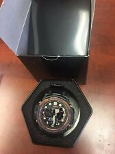 New Casio GN1000RG-1A G-Shock Gulfmaster Twin Sensor Men's Watch