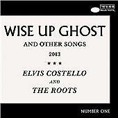 Elvis Costello & the Roots - Wise Up Ghost and Other Songs (2013)  CD  NEW