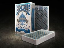 Bicycle Americana Rare Limited Edition Custom Playing Cards Wild West Poker