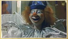 """Poltergeist GIANT WIDE 42"""" x 24"""" Movie Poster Clown Halloween Horror Scary"""