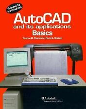 AutoCAD and Its Applications: Basics, Madsen, David A., Shumaker, Terence M., Go