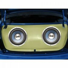 HONDA CIVIC 92-95 Coupe Audio Box / Kofferraumausbau / Soundbox / Soundboard
