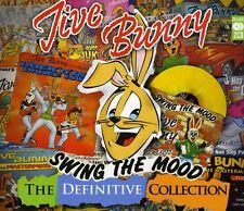Jive Bunny & the Mas - Swing the Mood: Definitive Collection [New CD]