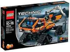 LEGO® Technic 42038 Arktis-Kettenfahrzeug NEU_ Arctic Truck NEW MISB NRFB