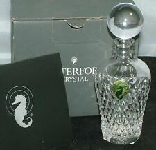 Waterford Crystal ALANA PERFUME BOTTLE  New in Box 151107