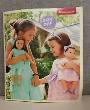 American Girl Catalog March 2016 DOLL Collector Magazine