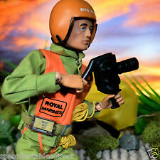 ☆ VAM Palitoy Action Man ☆ Rare Royal Marine Exploration ☆ Complete c1970-77 ☆