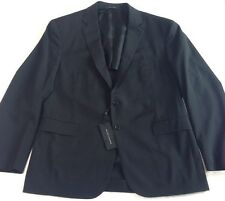 "BNWT Ralph Lauren Navy Blue Suit 44"" Chest 37"" W St Nigel Black Label RRP £975"