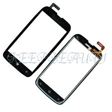 NEW Touch Screen Glass Digitizer Lens Replacement Parts Fit For Nokia Lumia 610