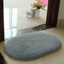Absorbent Soft Bathroom Bedroom Floor Non-slip Mat Memory Foam Bath Shower Rug