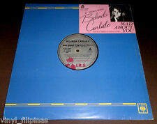 "PHILIPPINES:BELINDA CARLISLE - Mad About You 12"" EP/LP 80's,Go-Go's,COPY # 2"