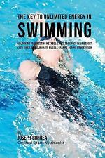 The Key to Infinite Energy in Swimming : Unlocking Your Resting Metabolic...