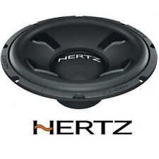 Hertz DS 25.3 SUBWOOFER 250mm 4 Ohm, 300 Watt, 25cm Subwoofer 150 Watt RMS