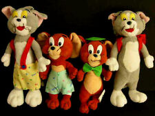 Ü ei-4 Figuren Maxi-Ei 1999- Tom&Jerry ( Italien)