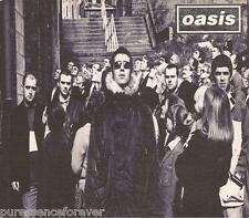 OASIS - D'You Know What I Mean? (UK 4 Trk CD Single)