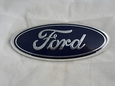 New Ford F150 2005-2014  Grille / Tailgate Emblem Blue Oval 3D Badge Free Ship