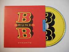 BB BRUNES : DYNAMITE [ CD SINGLE PORT GRATUIT ]