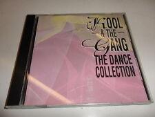 CD    Kool & the Gang - Dance Collection