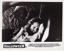 MICHAEL MYERS HALLOWEEN 1 SCARY MOVIE 8X10 PHOTO PICTURE RARE!