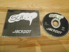 CD Rock Jackpot - Sch... (1 Song) Promo MCA RECORDS sc