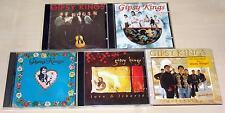 5 CD SAMMLUNG - GIPSY KINGS - ESTE MUNDO MOSAIQUE LOVE & LIBERTE ESTRELLAS