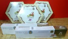 DESSERT!CYPRUS*APHRODITE DELIGHTS ASSORTED LOUKOUMI*GREECE PARTY TURKISH 5 PACKS